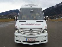 Bus Taxi Altenberger