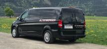 Airport Shuttle and Taxi Altenberger in Zell am See and Saalbach Hinterglemm